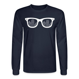 Austin Edition - Men's Long Sleeve T-Shirt