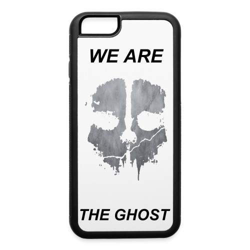 call of duty iPhone case - iPhone 6/6s Rubber Case