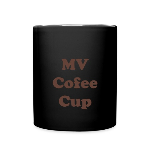 Maximus Vlogs Cofee Cup - Full Color Mug