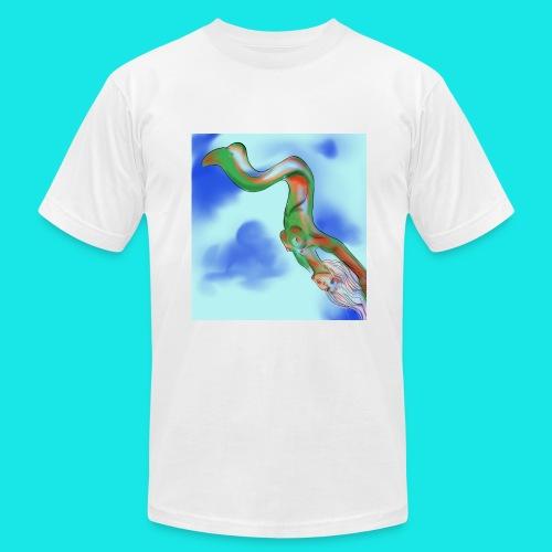 Soft Hangin' Tee - Men's  Jersey T-Shirt