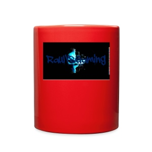 RaulVsGaming Mug - Full Color Mug
