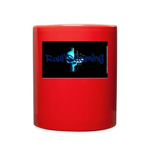 RaulVsGaming Mug - Full Color Mug