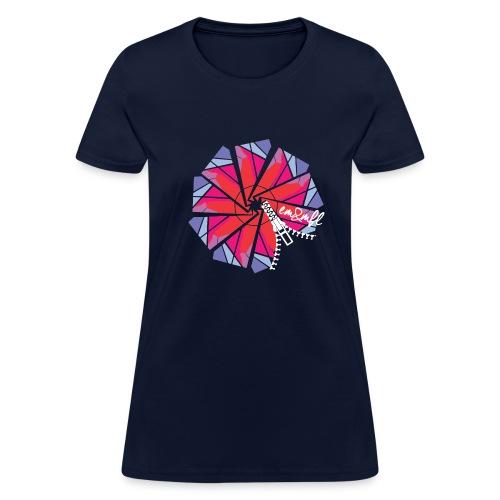 ZIP-2 - Women's T-Shirt