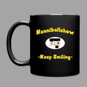 Smiling Cup - Full Color Mug