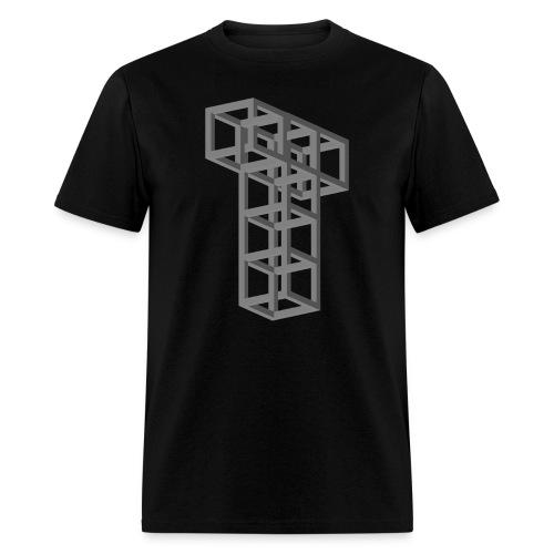 Paradox T-Shirt - Men's T-Shirt
