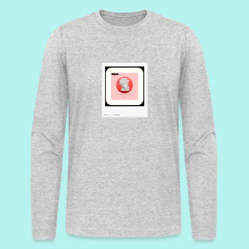 SliperSkipperz Long sleeve MENS - Men's Long Sleeve T-Shirt by Next Level