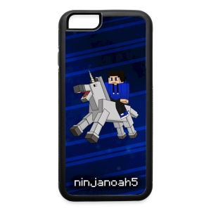 Gizmo IPhone 6/6s Case - iPhone 6/6s Rubber Case