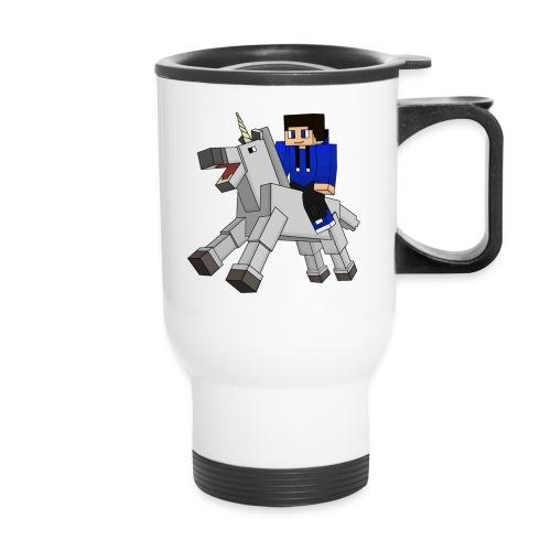 Gizmo Travel Mug - Travel Mug