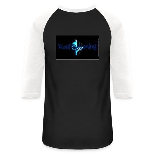 RaulVSGaming BaseBall Shirt - Baseball T-Shirt