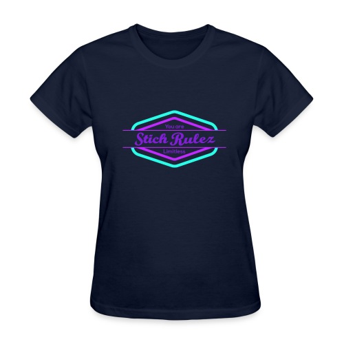 StichRulez Limitless - Women's T-Shirt