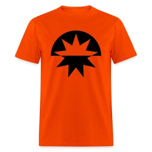 Sun Burst Mens Classic Fit T-Shirt - Men's T-Shirt