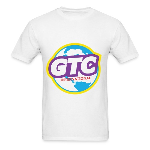 GTC International - Men's T-Shirt