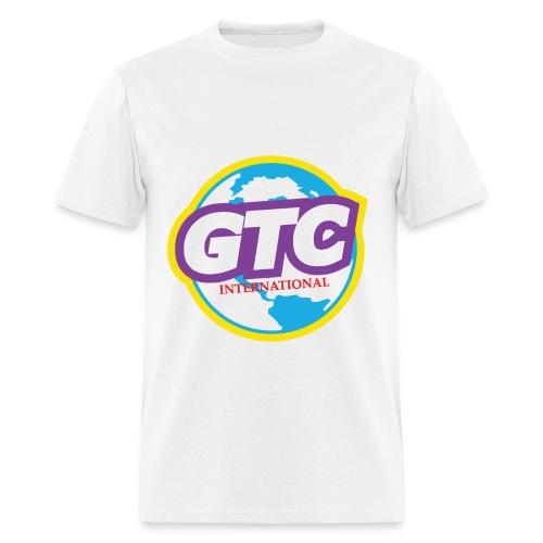 GTC International - Men's T-Shirt