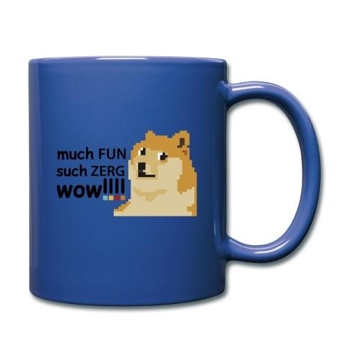 FUNDoge - Full Color Mug