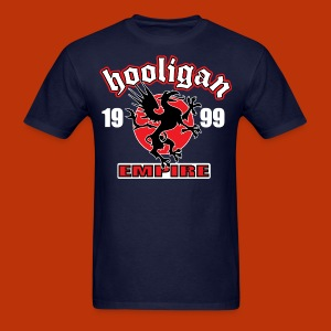 United Hooligan Blue - Men's T-Shirt