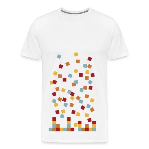 Rising FUN - Men's Premium T-Shirt