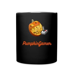 Caneca PumpkinGamer - Full Color Mug