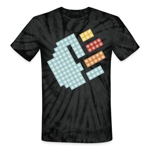 Trippy FUN - Unisex Tie Dye T-Shirt