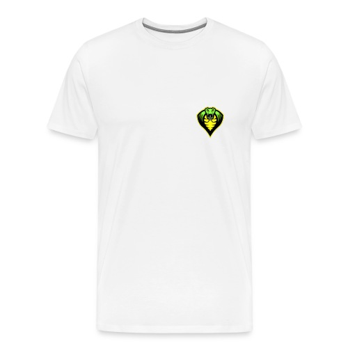 Ebony Classic Shirt  - Men's Premium T-Shirt