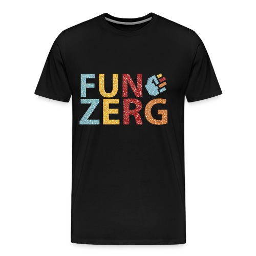 Check Your Eyes - Men's Premium T-Shirt