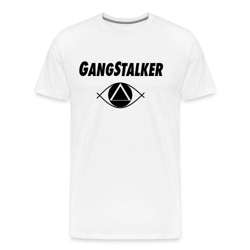 GangStalkers 2 - Men's Premium T-Shirt