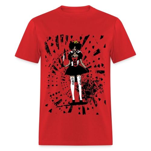 Killer Queen Wondervirus shirt - Men's T-Shirt