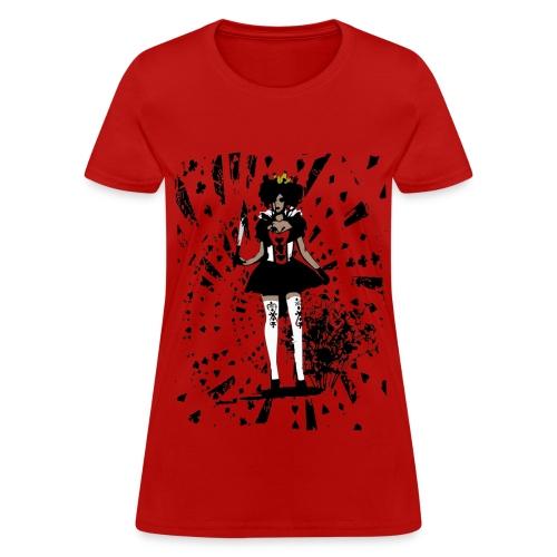 Killer Queen Wondervirus Shirt - Women's T-Shirt