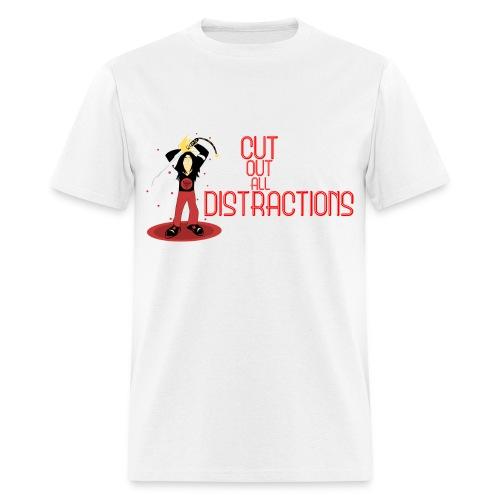 Men's Samurai Jack Tee - Men's T-Shirt