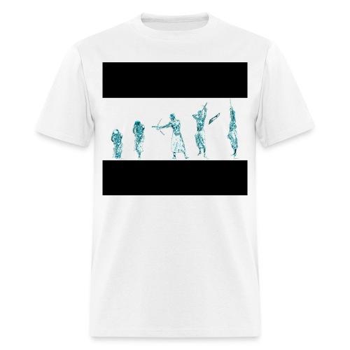 Men's Archer 1 - Men's T-Shirt