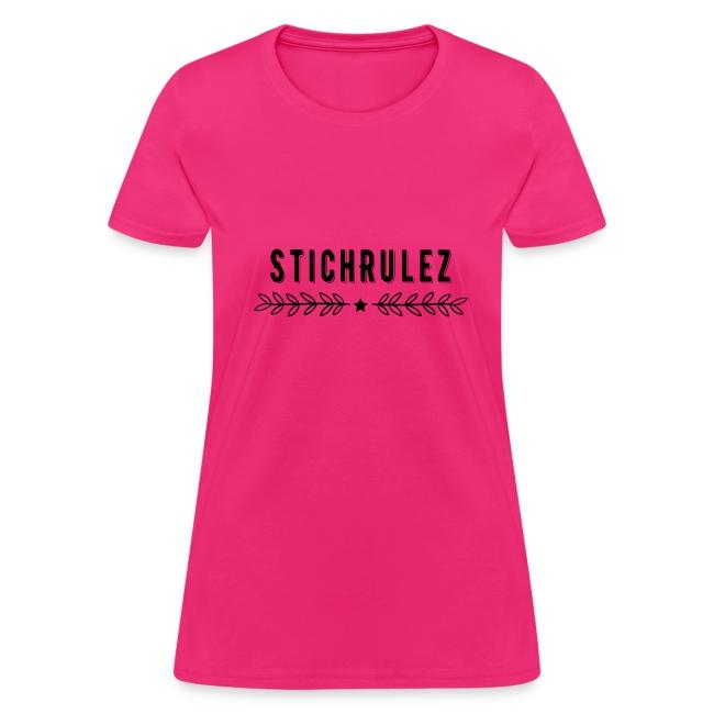 """StichRulez """"I'm a Star"""""""