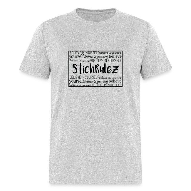 """StichRulez """"Believe"""""""
