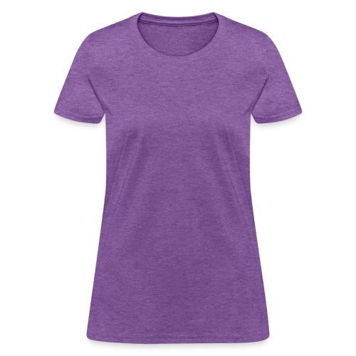 Grey shirt - Women's T-Shirt