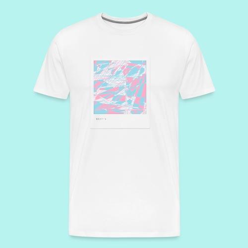 CREATIVE ADULT T-Shirt - Men's Premium T-Shirt