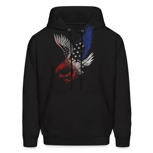 Eagle Hoodie - Men's Hoodie