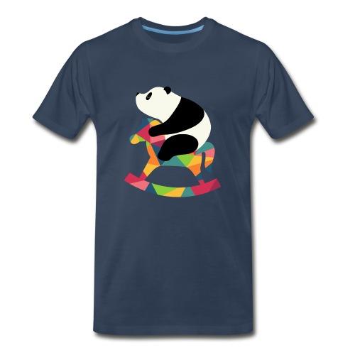 Rock On - Men's Premium T-Shirt