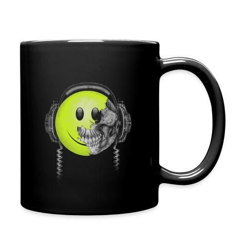 smile mug - Full Color Mug
