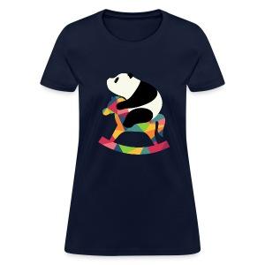 Rock On - Women's T-Shirt