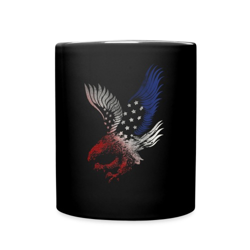 Eagle Mug - Full Color Mug