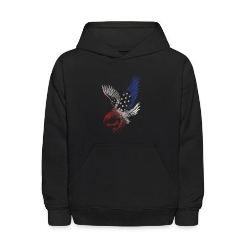 American Hoodie for kids - Kids' Hoodie