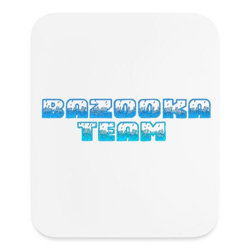 BazOOka Team Mouse Pad Vertical - Mouse pad Vertical