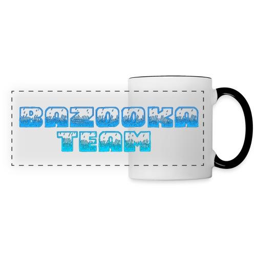 BazOOka Team Official Mug - Panoramic Mug