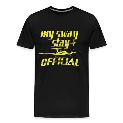 Fly Swag - Men's Premium T-Shirt