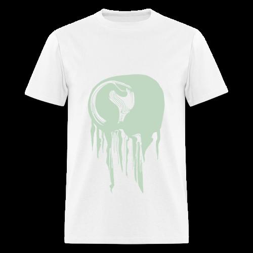 Jellyfish - Mint - Men's T-Shirt