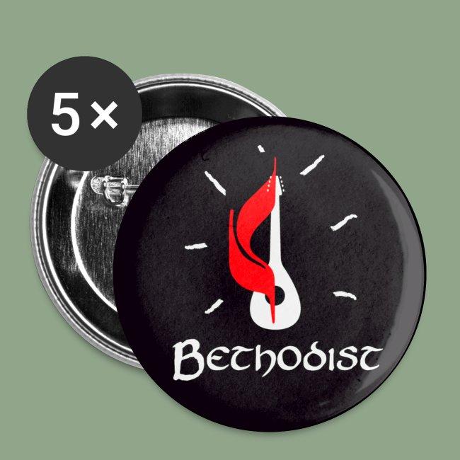 Beth Patterson - Bethodist Button