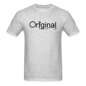 Original - Men's T-Shirt