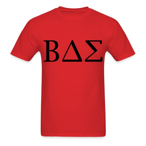 Mens T-Shirt - Men's T-Shirt