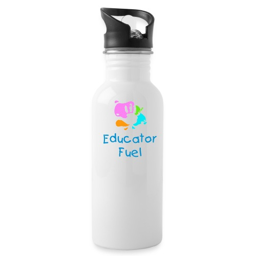 Educator Fuel Bottle - Water Bottle