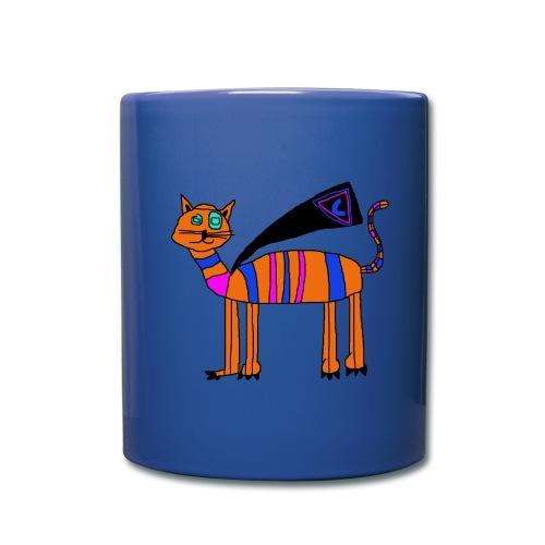Super Cat - Full Color Mug