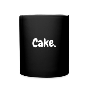 Cake Mug - Full Color Mug