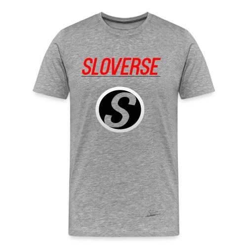 Sloverse T-Shirt Kids - Men's Premium T-Shirt